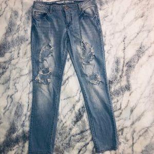 Mission jeans 👖